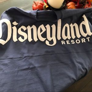 BRAND NEW DISNEY SPIRIT JERSEY💙💙